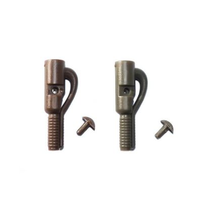 safety lead clips met pin